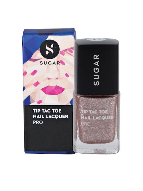 SUGAR Tip Tac Toe Pro Nail Lacquer - 019 Rambling Rose