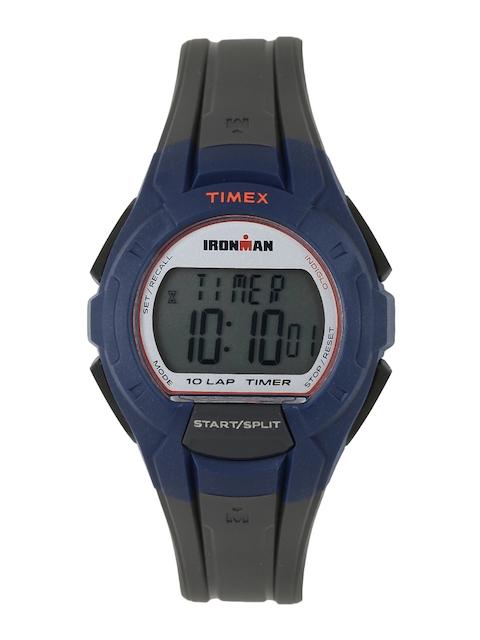 Timex Men Navy Blue Digital Watch TW5K94100_GD