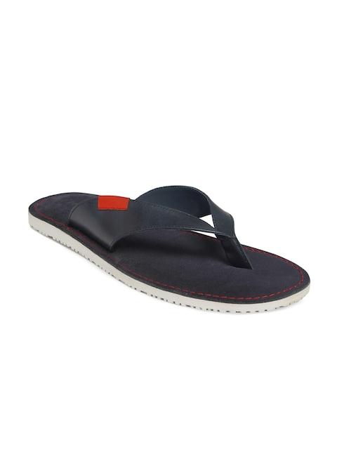TONI ROSSI Men Navy Sandals