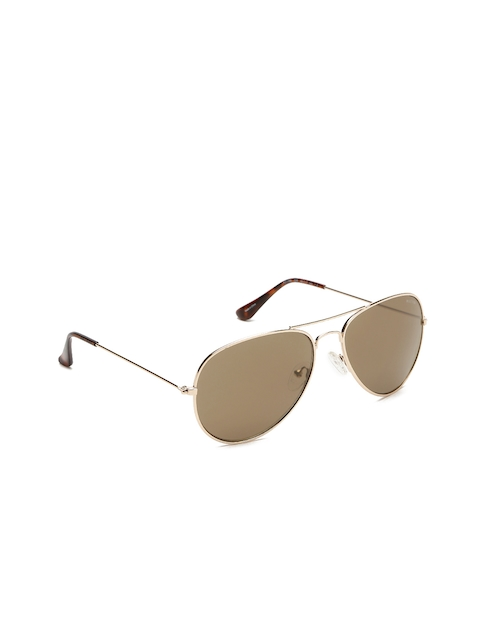 Kenneth Cole Women Aviator Sunglasses KC1288 58 32E