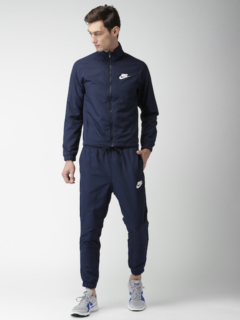 Nike Men Navy AS M NSW Tracksuit