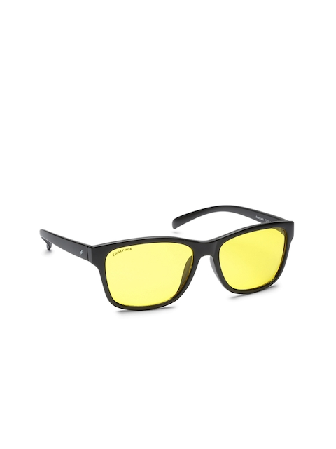 Fastrack Men Square Sunglasses P379YL1
