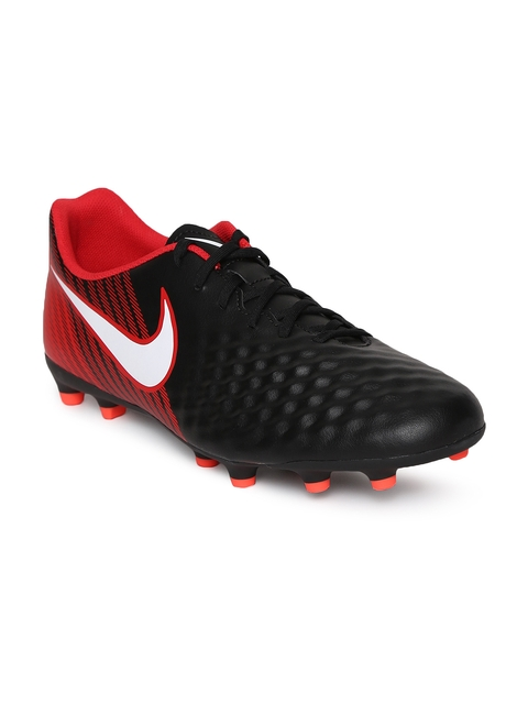 Nike Men Black Magista Ola II Football Shoes