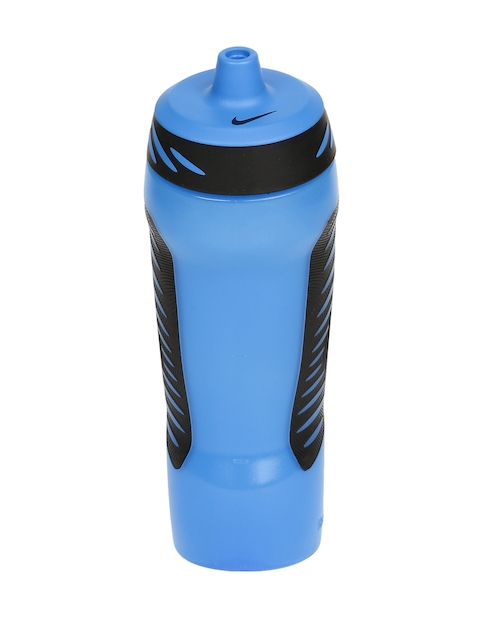 Nike Blue & Black HYPERFUEL BPA-Free Water Bottle