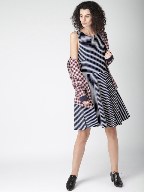 c084c2014a Tommy Hilfiger Women Dresses Price List in India 5 April 2019 ...
