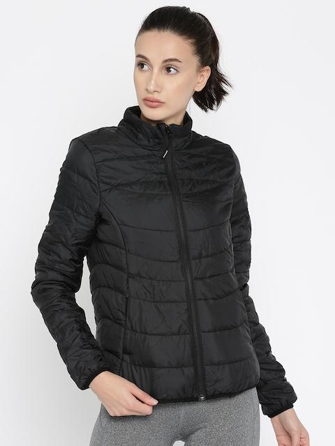 Puma Women Black PWRWarm X packLITE 600 Down Padded Jacket