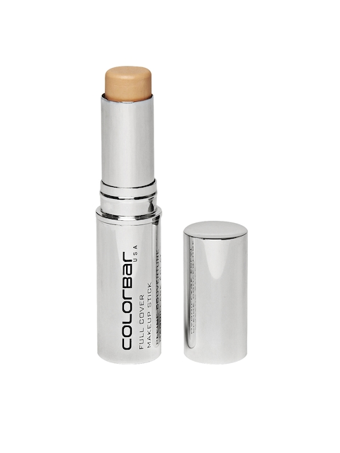 Colorbar Full Cover Make Up Stick, Fresh Ivory Spf 30