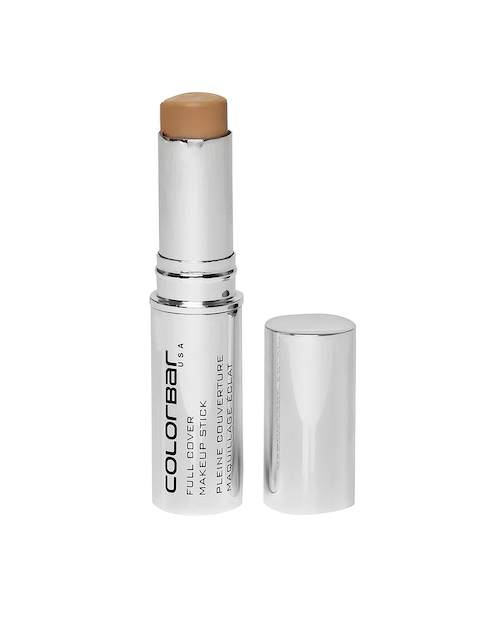 Colorbar Full Cover Makeup Stick Concealer, 003 Warm Beige, 9 Gm