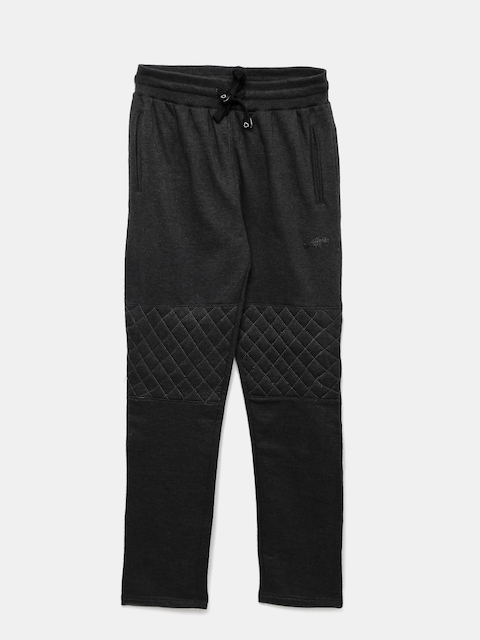 SDL by Sweet Dreams Boys Charcoal Grey Lounge Pants BP-5855G7