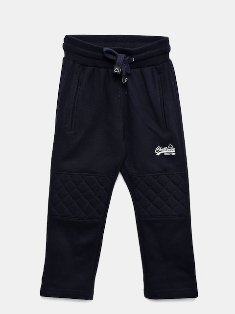 SDL by Sweet Dreams Boys Navy Lounge Pants