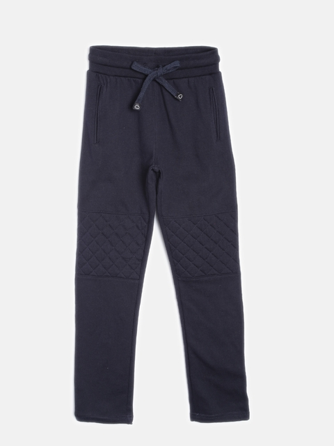 SDL by Sweet Dreams Boys Navy Lounge Pants BP-5855G7