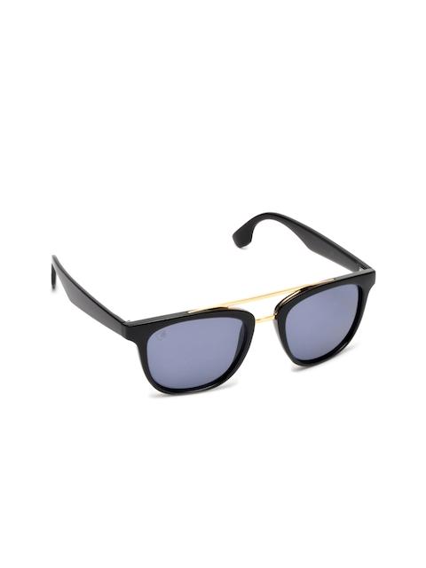 MTV Roadies Unisex Square Sunglasses