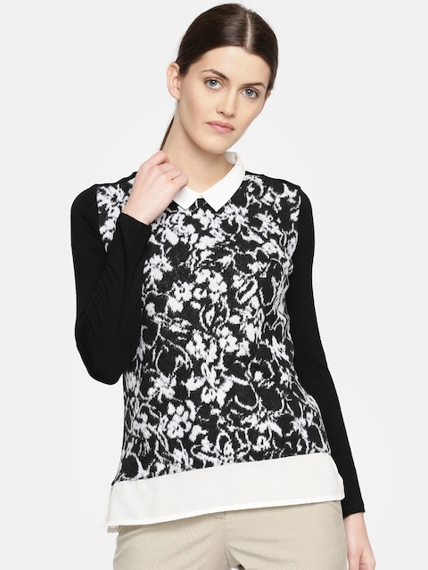 e72e19e9f6a Arrow Women Tops   T-Shirts Price List in India 31 March 2019 ...