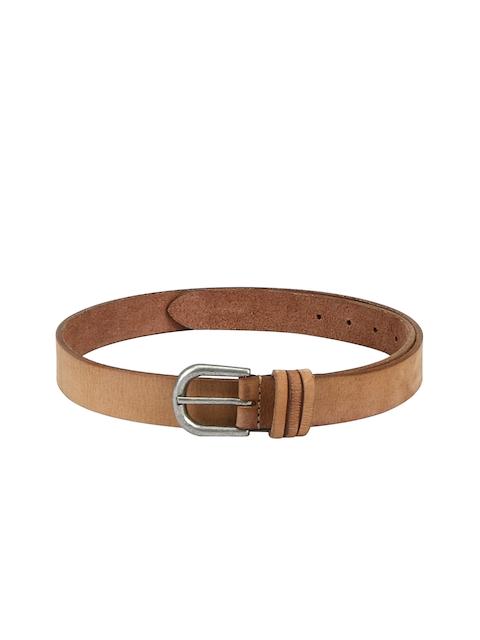 Aditi Wasan Women Beige Solid Belt