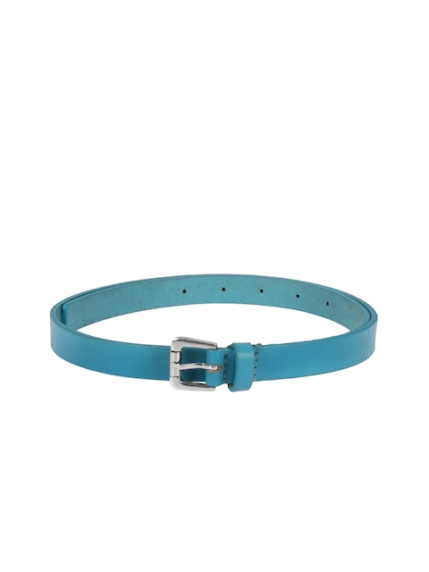 Aditi Wasan Women Blue Solid Belt
