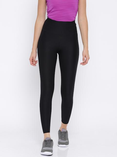 Nike Black AS W NK SCULPT VCTRY Yoga Tights