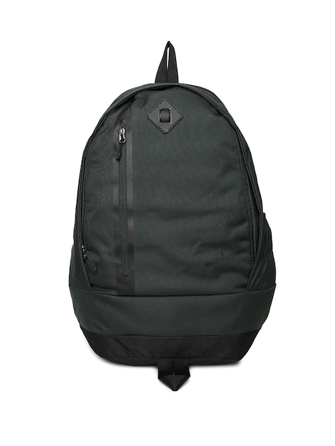 Nike Unisex Black Solid Backpack