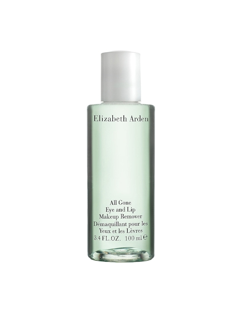 Elizabeth Arden All Gone Eye and Lip Makeup Remover For All Skin Types 100 ml