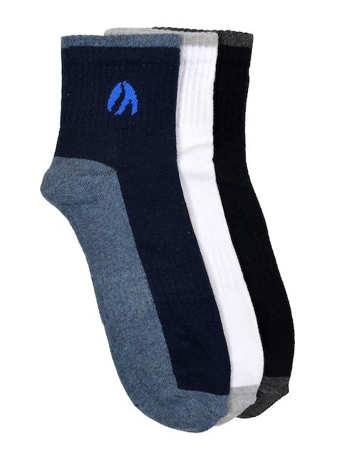 MARC Women Pack of 3 Ankle-Length Socks
