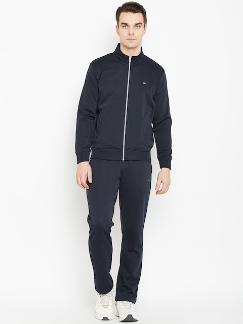 Monte Carlo Navy Tracksuit