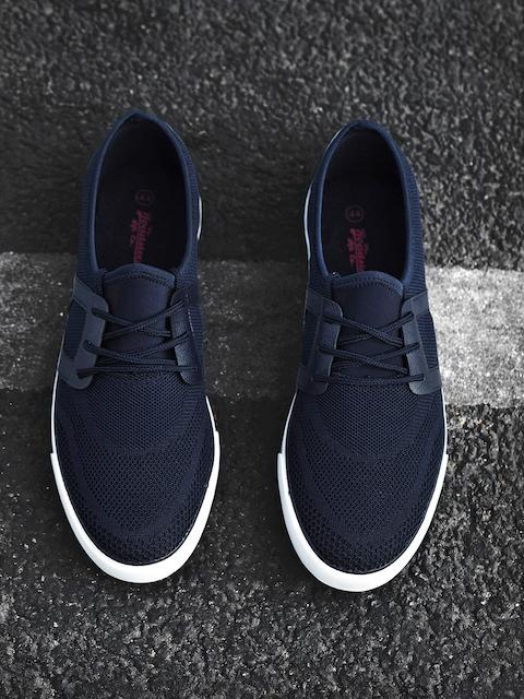 Roadster Men Navy Blue Sneakers