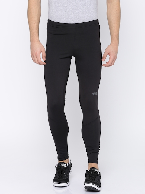 The North Face Black M MOTUS TIGHT Tights