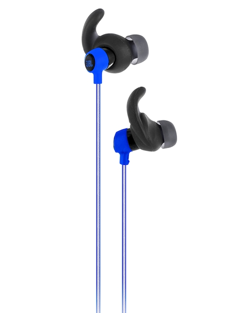 JBL Unisex Blue Lightweight In-Ear Sport Headphones JBLREFMINIBLU2