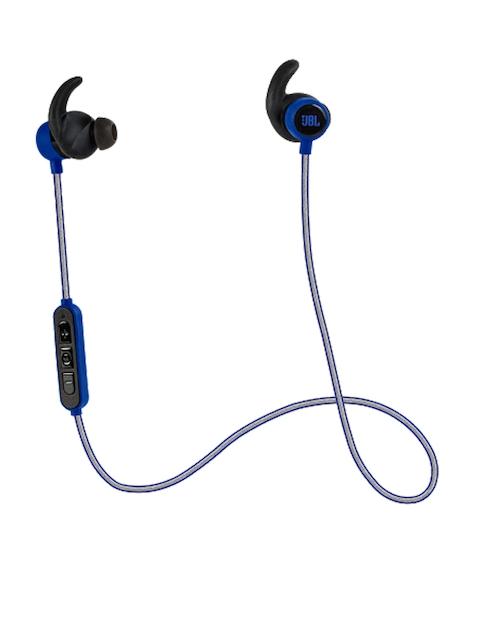 JBL Unisex Blue Wireless In-Ear Headphones REFMINIBT