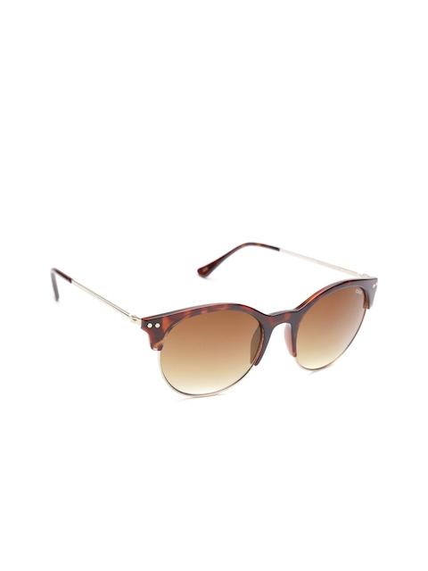 I DEE Women Browline Sunglasses EC99