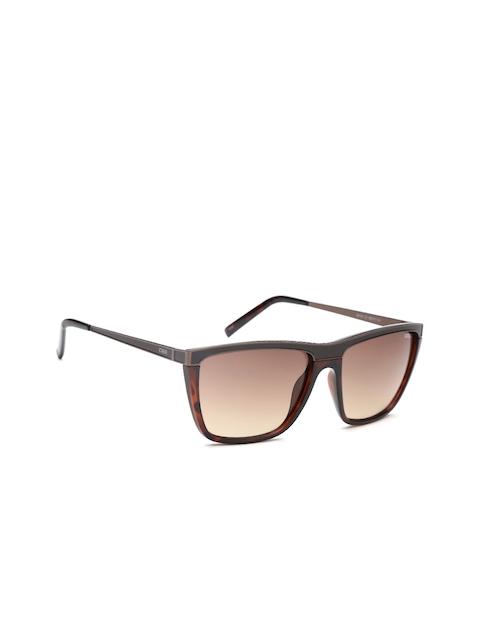 I DEE Unisex Square Sunglasses EC124