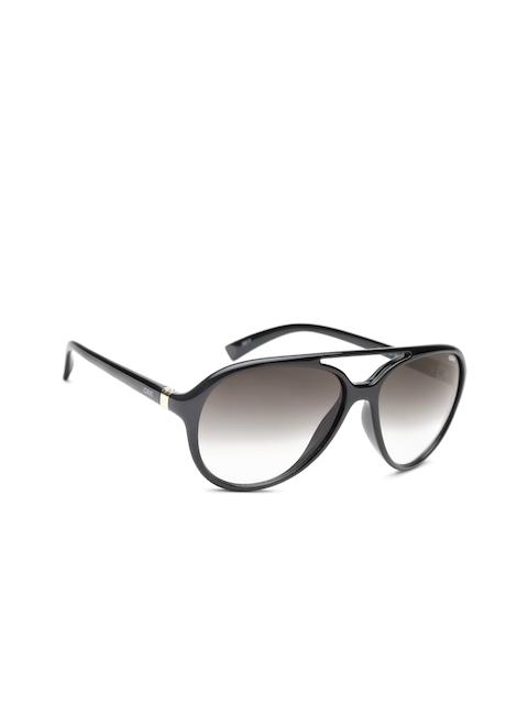 I DEE Unisex Oval Sunglasses EC189