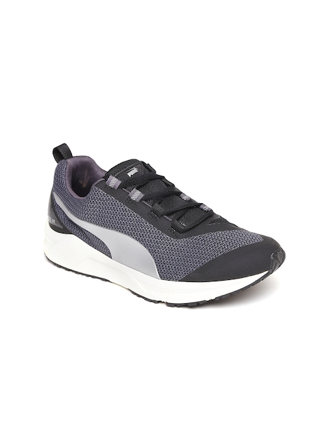 Puma Women Black IGNITE XT Running Shoes