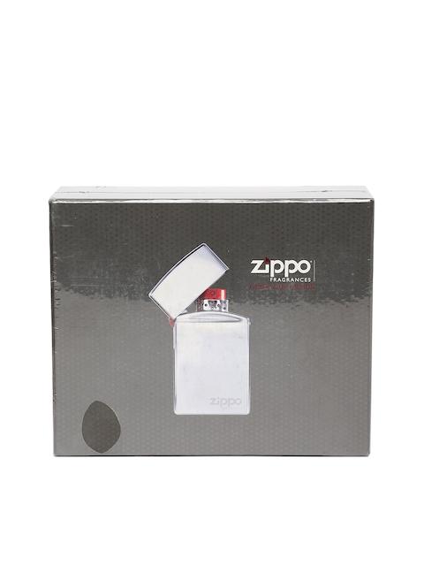 Zippo Men Eau De Toilette + Bath & Hair Wash Original Set