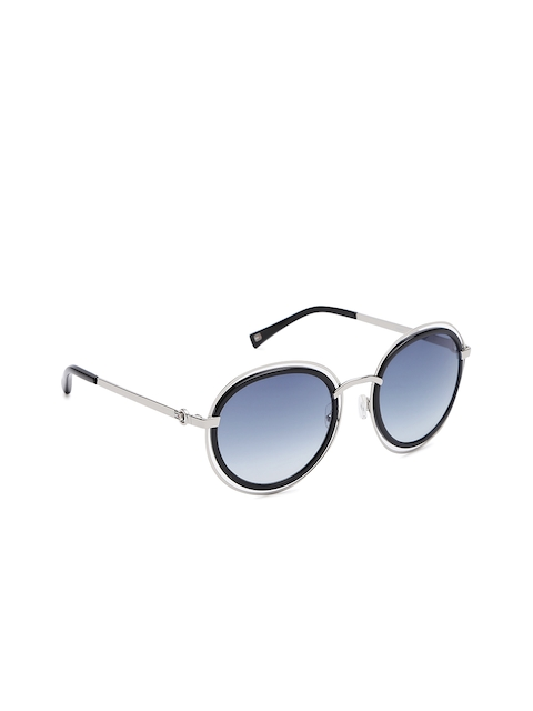 Tommy Hilfiger Women Round Sunglasses TH 2532 I C1