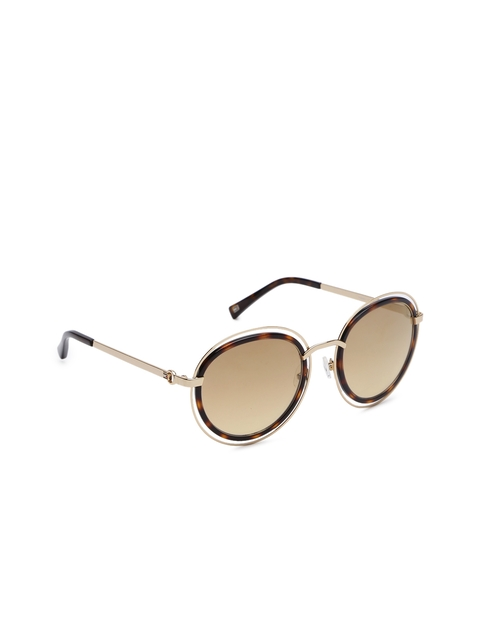 Tommy Hilfiger Women Round Sunglasses TH 2532 I C2