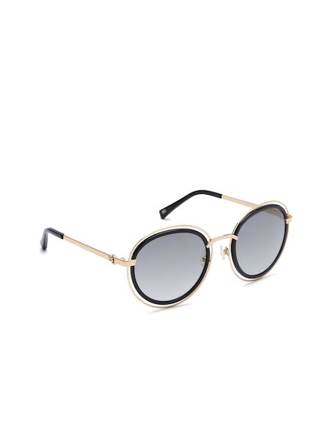 Tommy Hilfiger Women Round Sunglasses TH 2532 I C3