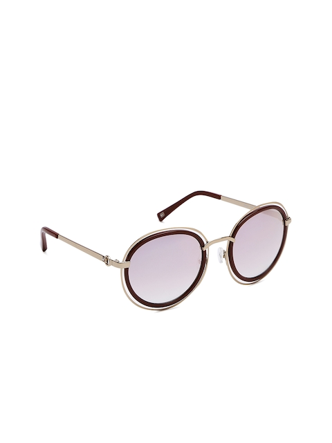 Tommy Hilfiger Women Round Sunglasses TH 2532 I C4