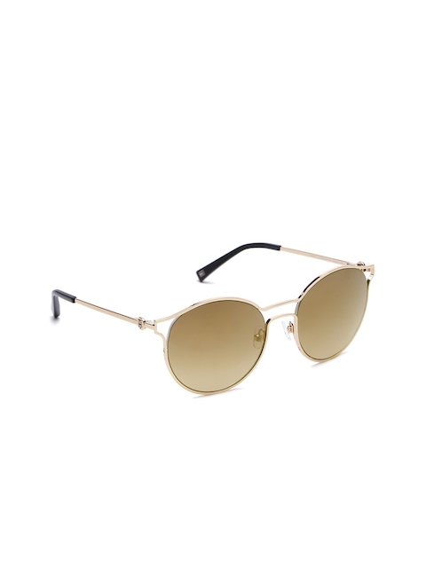 Tommy Hilfiger Women Round Sunglasses TH 2535 I C1