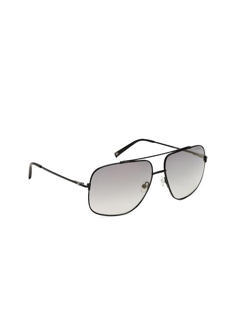 Tommy Hilfiger Men Aviator Sunglasses