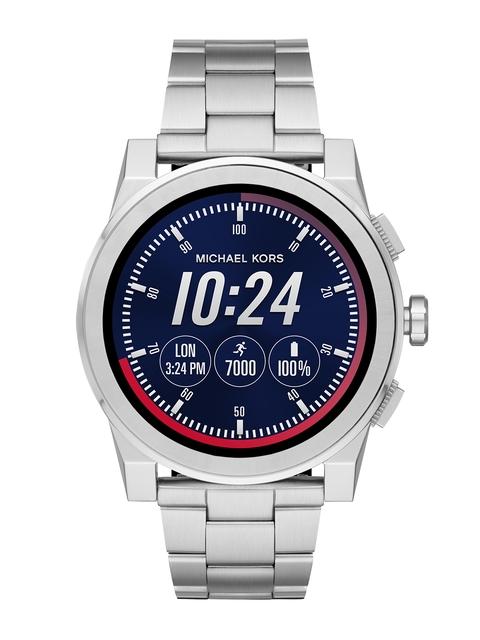 Michael Kors Access Men Navy Smart Watch MKT5025