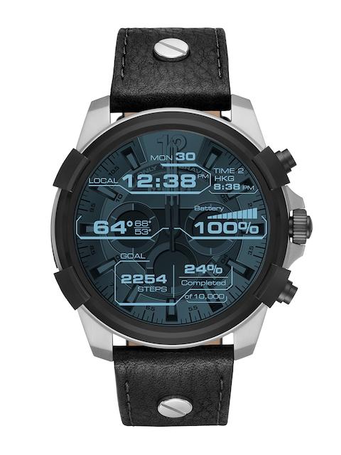 DIESEL ON Men Blue Smart Watch DZT2001