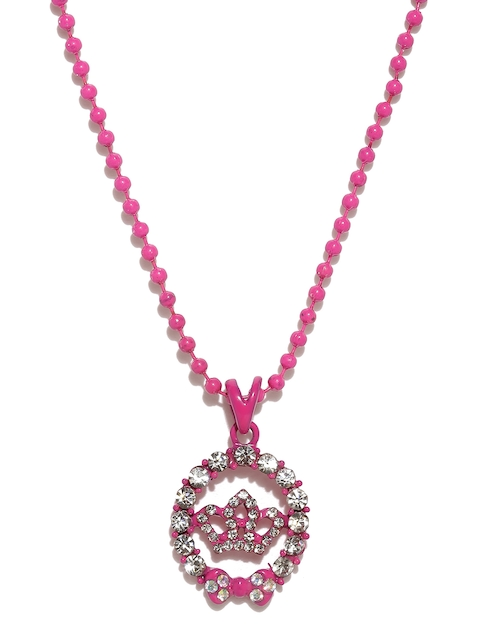 lil star by ayesha Girls Pink Accessory Set