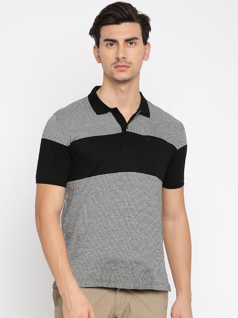 3623605088e Van Heusen Men T-Shirts   Polos Price List in India 20 April 2019 ...