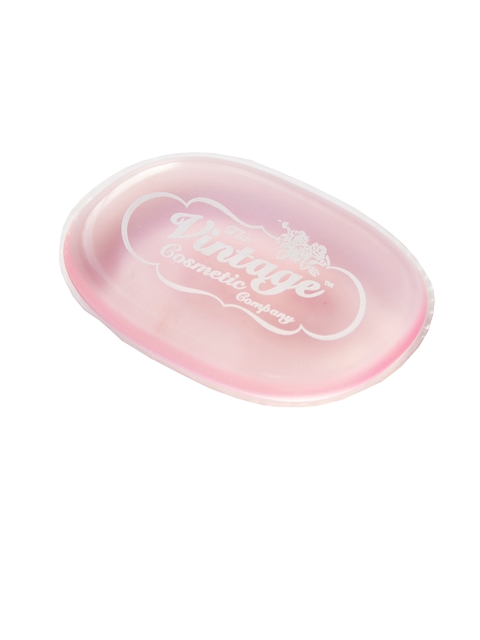 The Vintage Cosmetic Company Pink Jelly Pebble