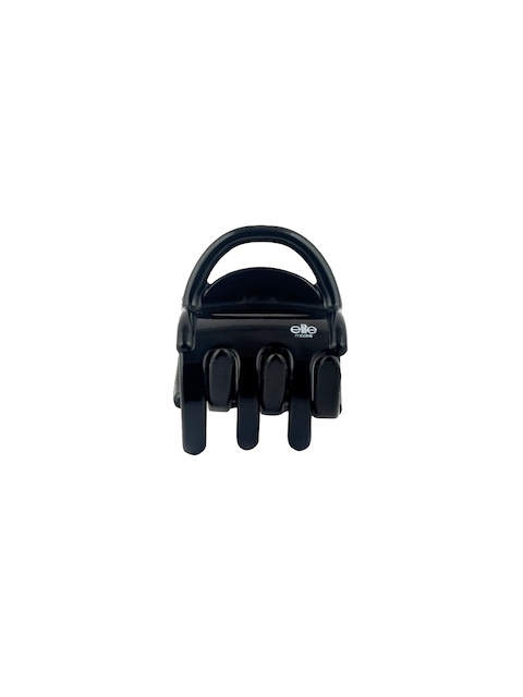 Elite Models Butterfly Hair Accessory Claw Clip - Black