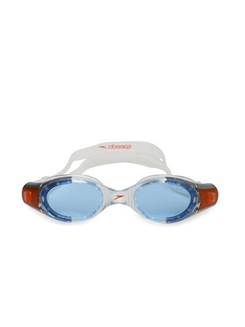 Speedo Kids FUTURA BIOFUSE Swimming Goggles 8012333537