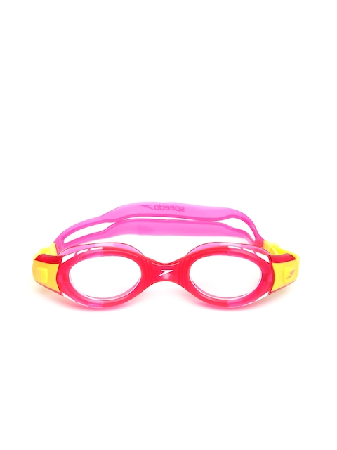 Speedo Kids FUTURA BIOFUSE Swimming Goggles 8012333985
