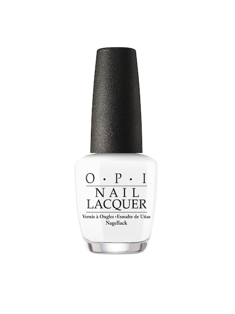 O.P.I Nail Alpine Snow Lacquer 15 ml