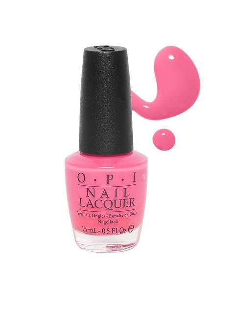 O.P.I Elephantastic Pink Nail Lacquer 15 ml