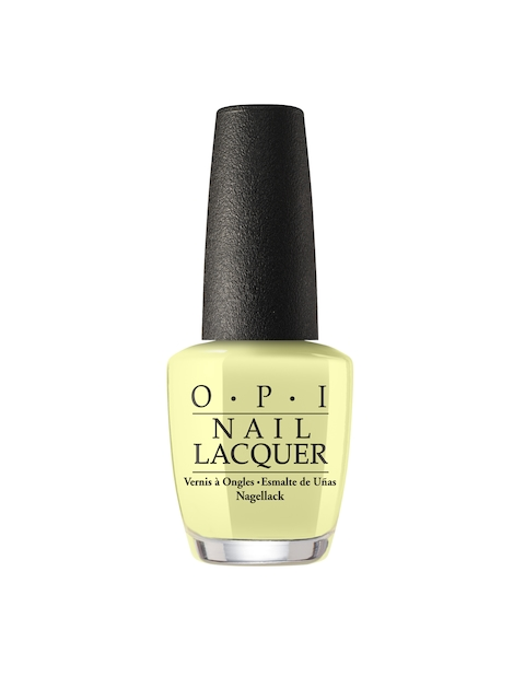 O.P.I Gargantuan Green Grape Nail Lacquer NL B44